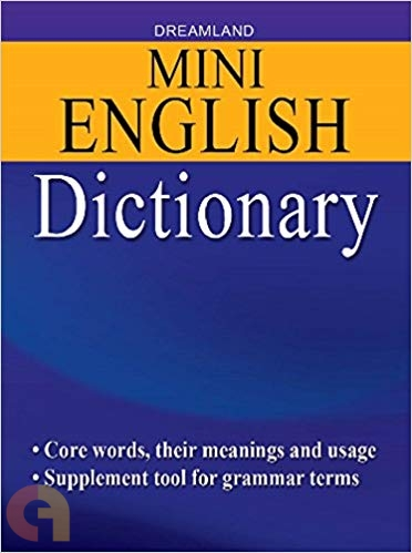 Mini English Dictionary