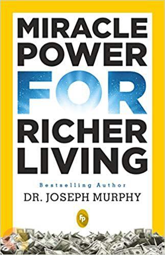 Miracle Power For Richer Living - Fingerprint