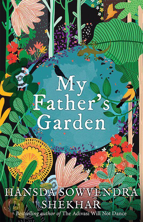 My Fatherメs Garden