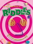My Fun Time Book of RIDDLES - A