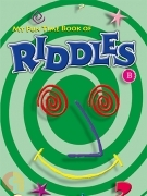 My Fun Time Book of RIDDLES - B