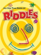 My Fun Time Book of RIDDLES - C