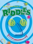 My Fun Time Book of RIDDLES - D