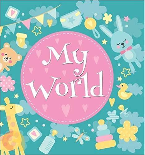 MY WORLD (Pegasus)