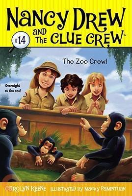 Nancy Drew And The Clue Crew 14: The Zoo Crew