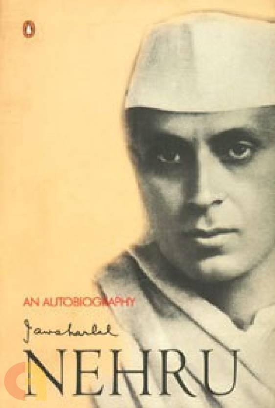 Nehru: Autobiography