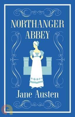 Northanger Abbey (Alma Books)