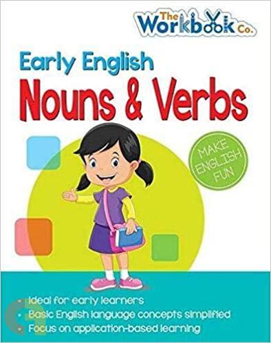 NOUNS & VERBS - EARLY ENGLISH