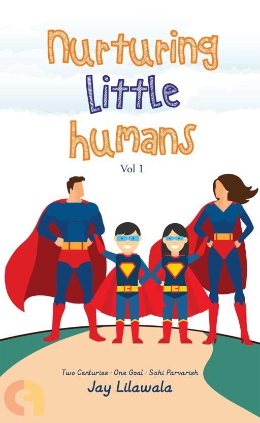 Nurturing Little Humans