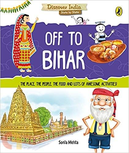 Off to Bihar (Discover India)