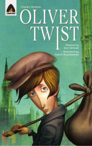 Oliver Twist (Campfire Publications)
