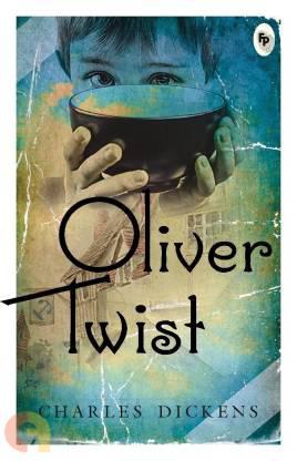 Oliver Twist-fingerprint