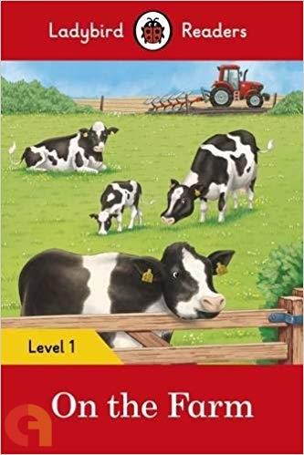 On the Farm: Ladybird Readers - Level 1