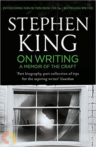 On Writing: A Memoir of the Craft (REISSUES)