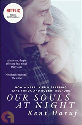Our Souls at Night (Film tie-in)
