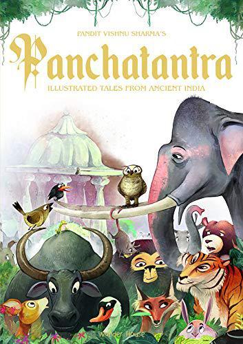 Pandit Vishnu Sharma's Panchatantra