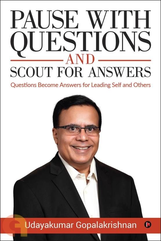 Pause with Questions and Scout for Answers