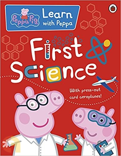 Peppa Pig: First Science