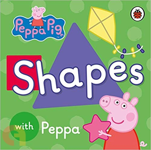 Peppa Pig: Shapes