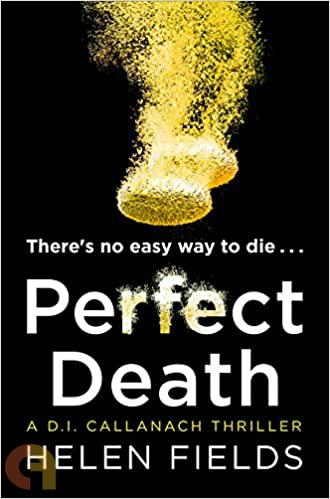 Perfect Death - A DI Callanach Thriller