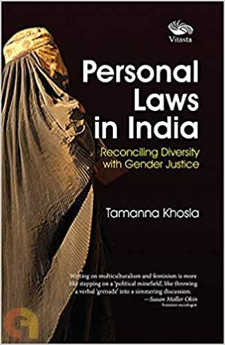 Personal Laws In India