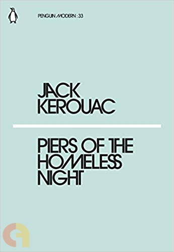 Piers of the homeless night