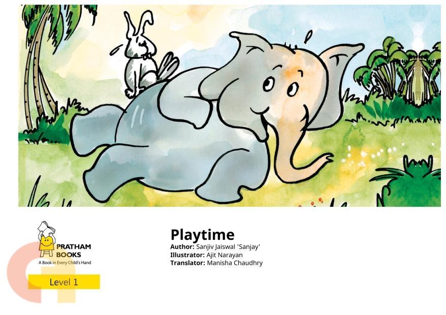 Play Time English