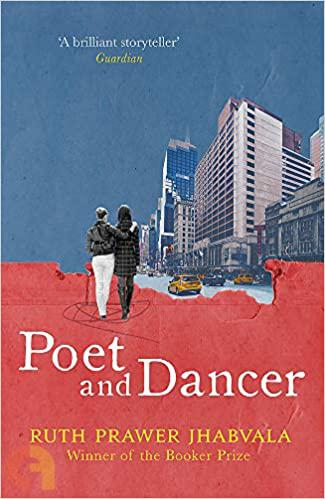 Poet And Dancer
