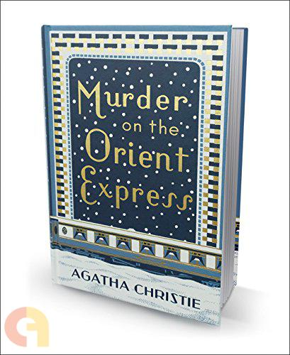 Poirot : MURDER ON THE ORIENT EXPRESS [Special edition]