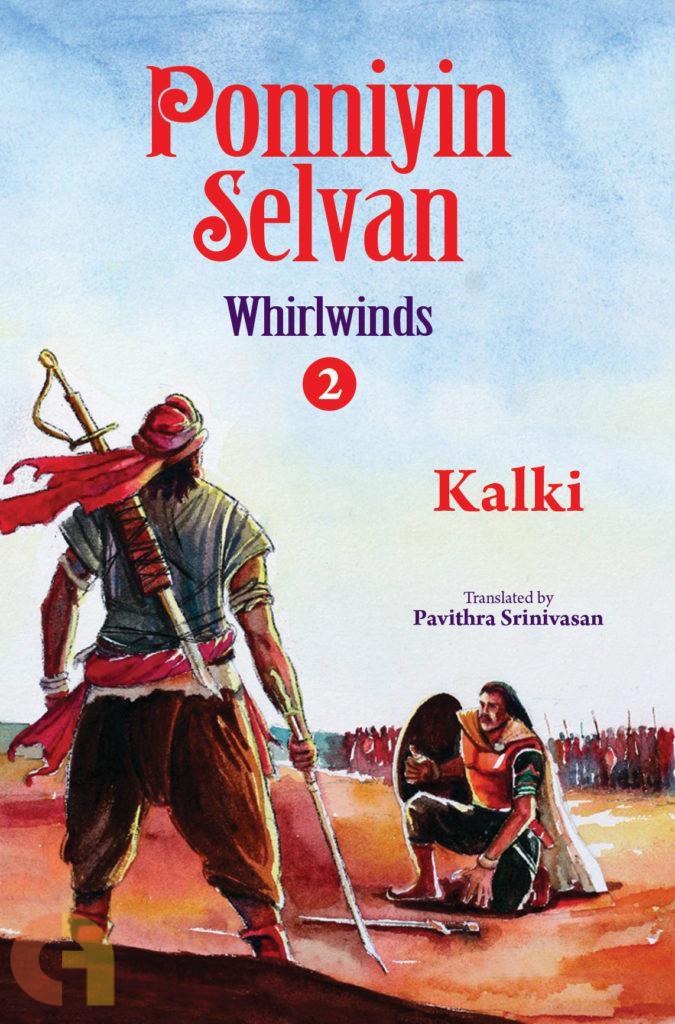 Ponniyin Selvan: Whirlwinds (Part 2)