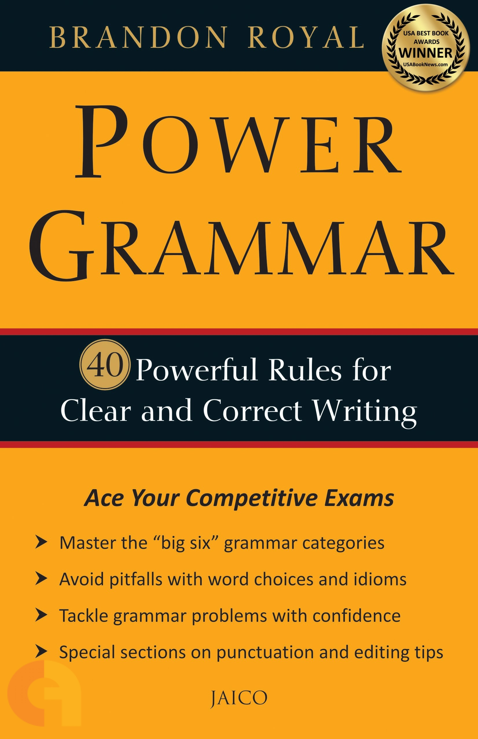 Power Grammar