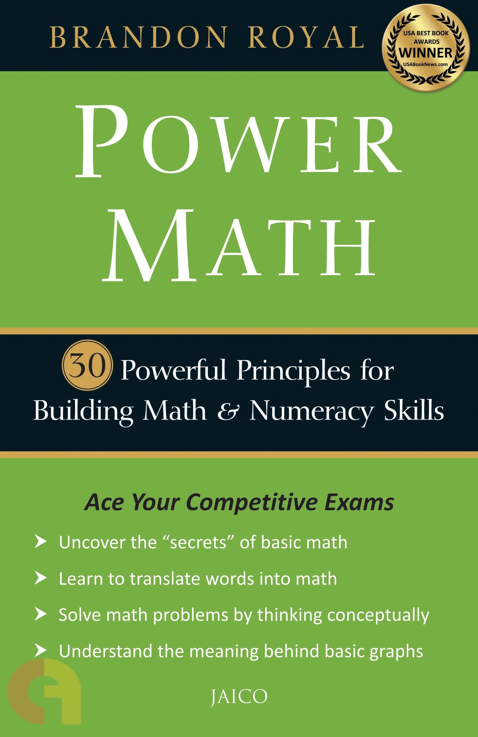 Power Math
