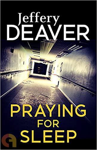 PRAYING FOR SLEEP (REISSUE)