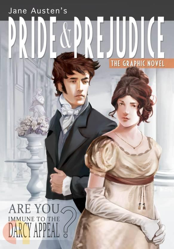 Pride & Prejudice: The Graphic Novel