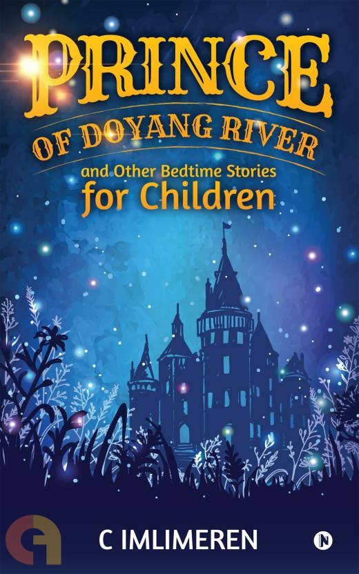 Prince of Doyang River and Other Bedtime Stories for Children