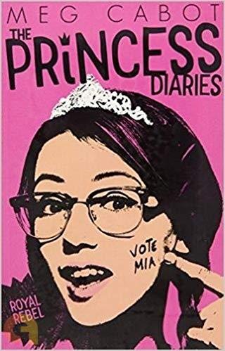 Princess Diaries- 06: Royal Rebel