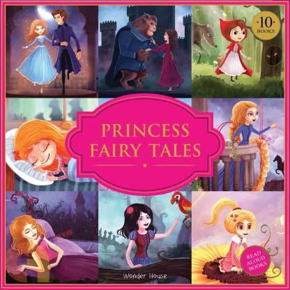 Princess Fairy Tales