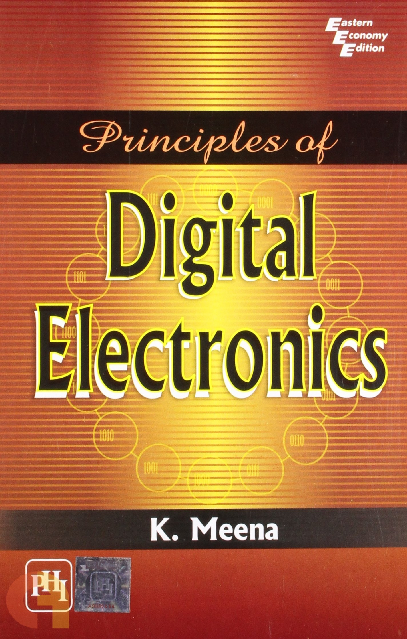Principles Of Digital Electronics