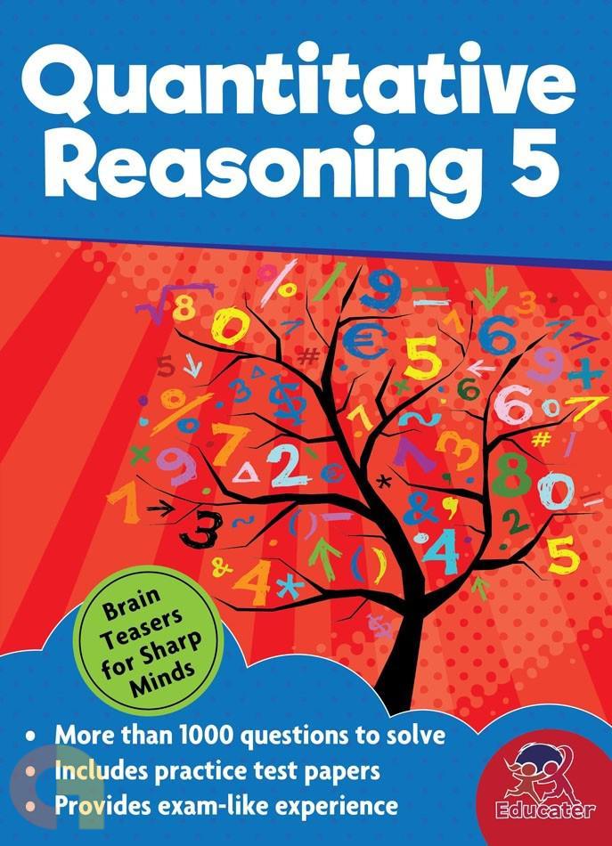 Quantitative reasoning 5