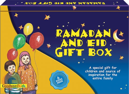 Ramadan and Eid Gift Box