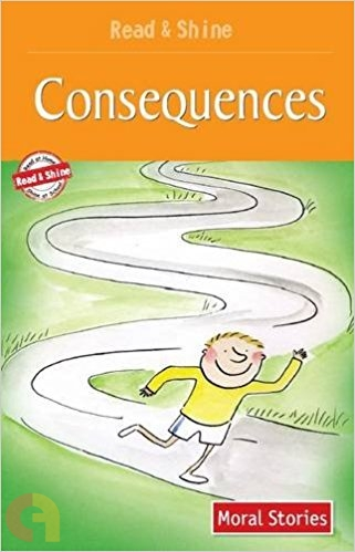 Read & Shine: Consequences