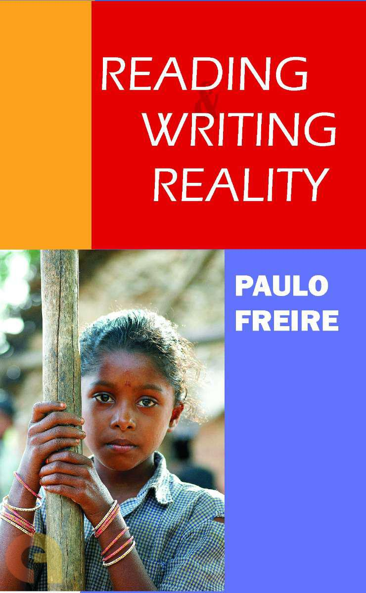 Reading writing reality