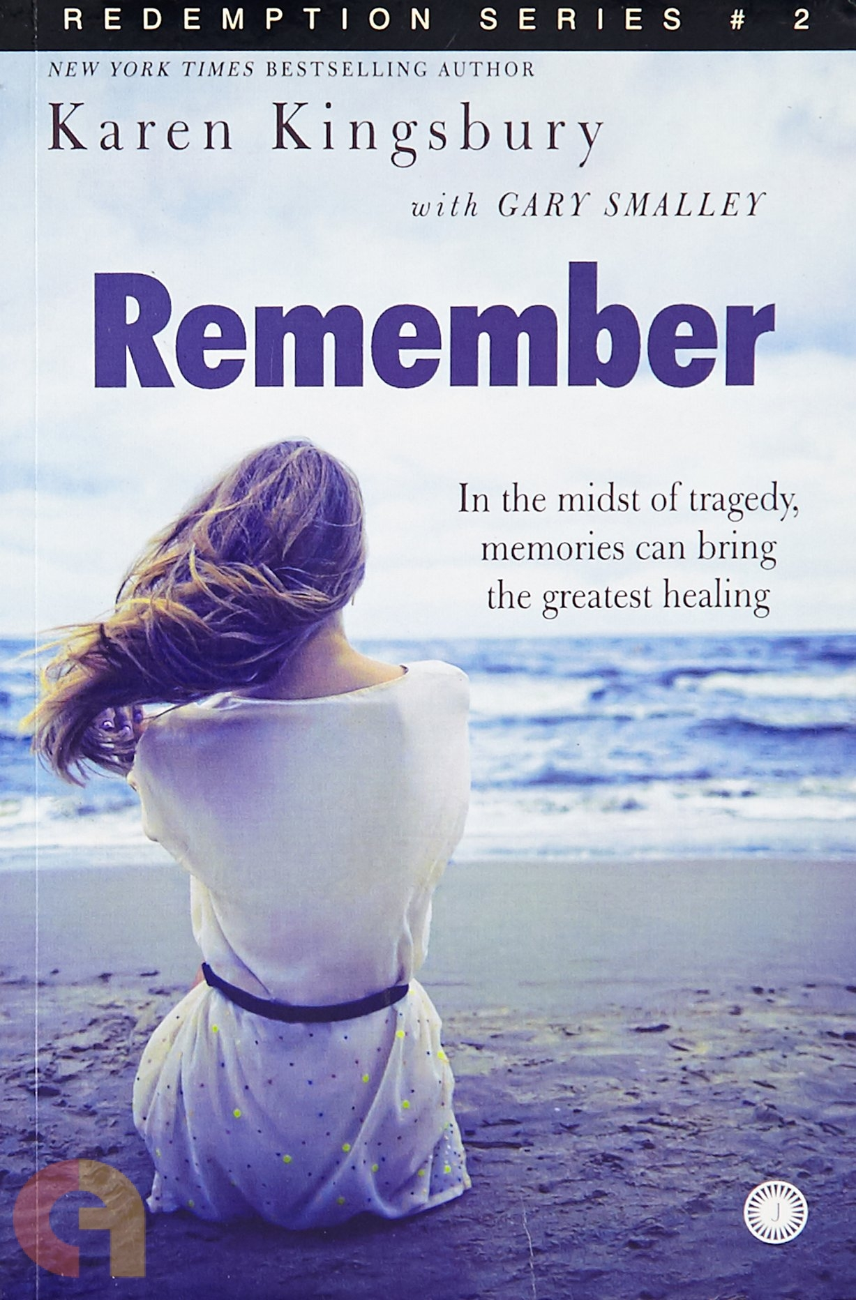 Redemption Series # 2: Remember