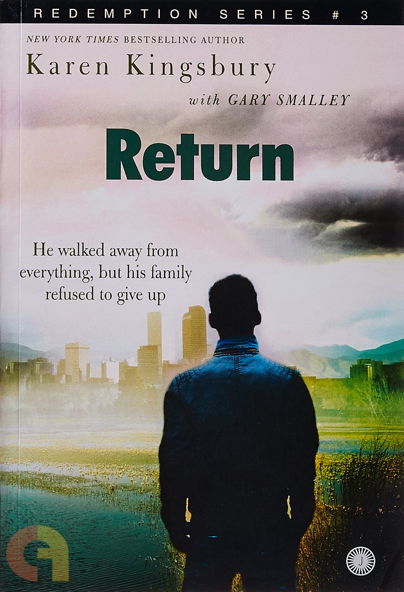 Redemption Series # 3: Return