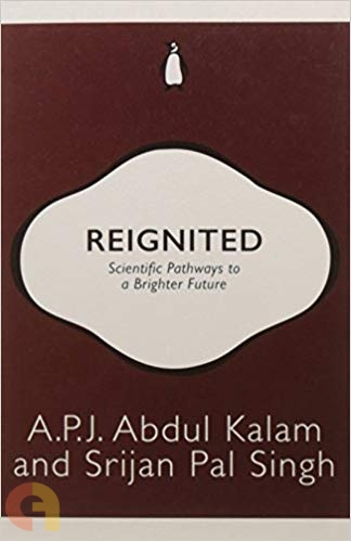 Reignited: Scientific pathways to a brighter future - Penguin30