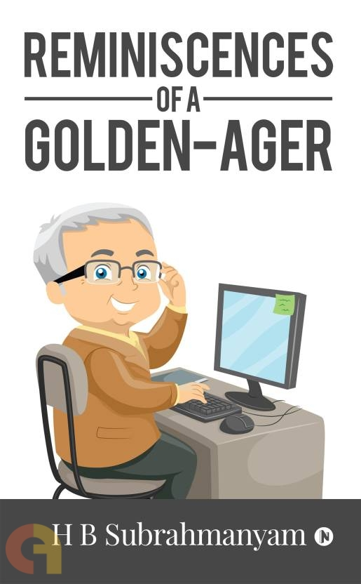 Reminiscences of a Golden-ager
