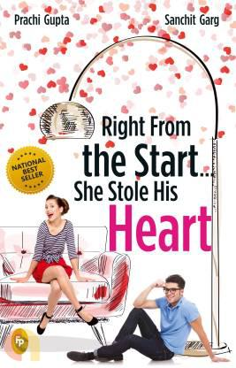 Right From The Start . . . She Stole His Heart