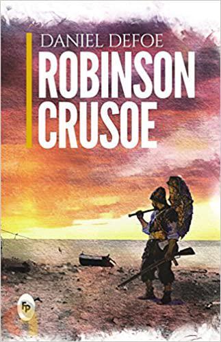 Robinson Crusoe- Fingerprint