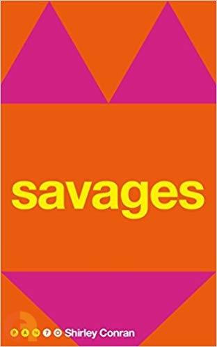 Savages (Pan 70th Anniversary)