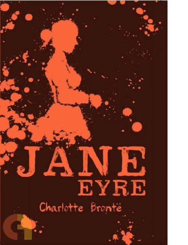 Scholastic Classics: Jane Eyre